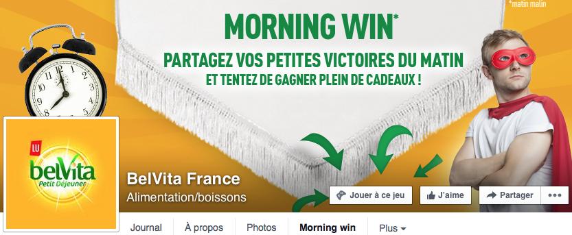 Morning Win