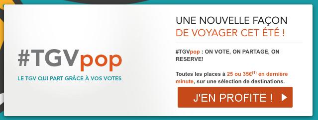 #TGVpop